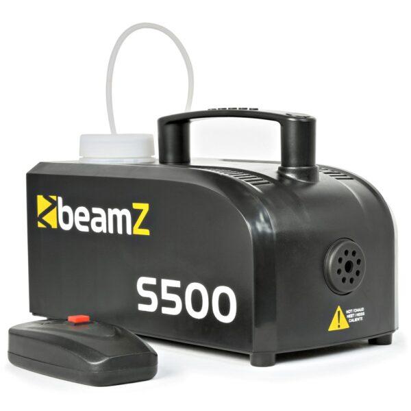 S500P