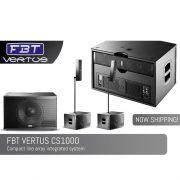 FBT Vertus CS1000_1