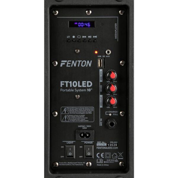 FT103