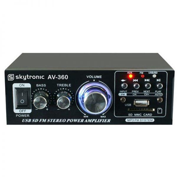 AV3601